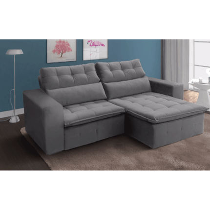 Sofa-retratil