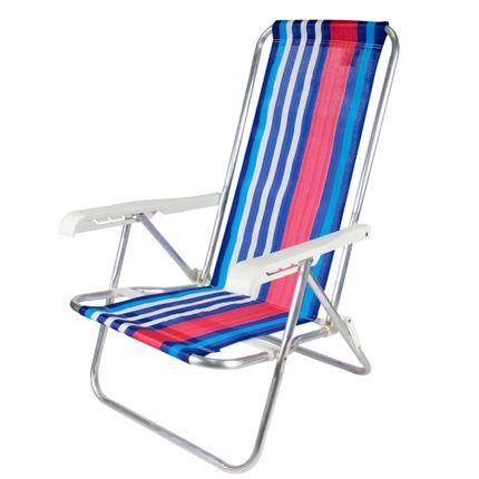 Cadeira-de-Praia