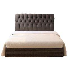 Cabeceira-de-cama-em-Veludo