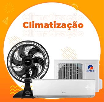 Grid Climatização