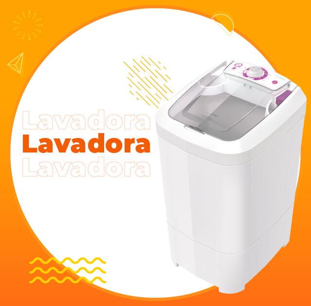 Grid Lavadora