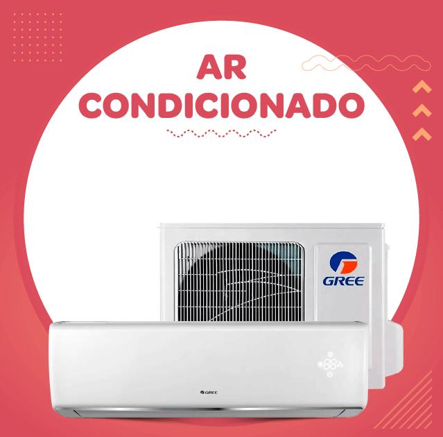 Grid Ar Condicionado