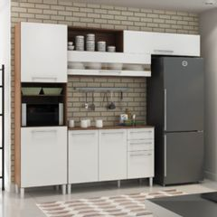 Cozinha-modulada-Ronipa-Carmenere
