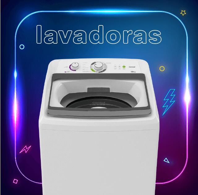Grid Lavadoras