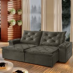 Sofa-Retratil-e-reclinavel-Copenhage-200cm-Marrom-claro