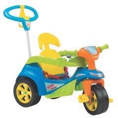 Triciclo-Trike-Biemme-Azul