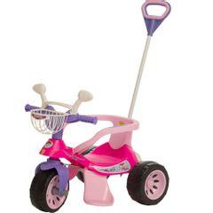 Triciclo-Super-Cross-Biemme-Rosa