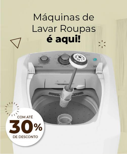 Maquinas de Lavar
