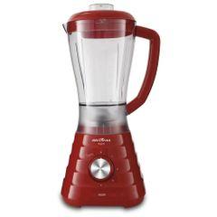 Liquidificador-BLQ950-Britania-Vermelho