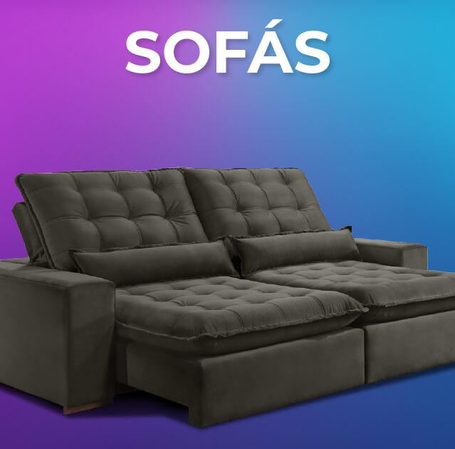 Grid Sofas
